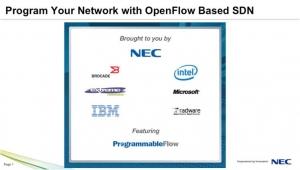 SDN Partner logos