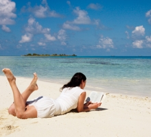 Power-Up Your Summertime Reading List
