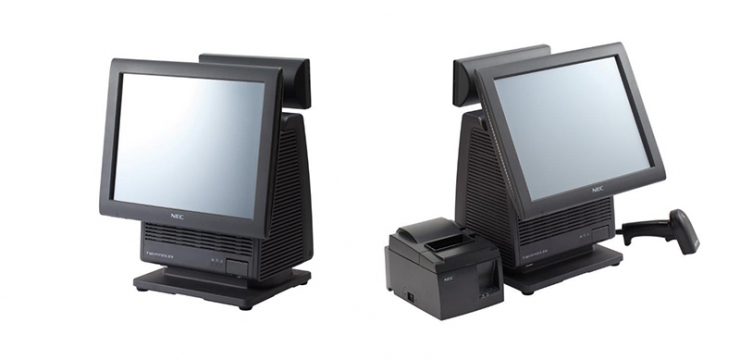 NEC Receives Positive Ratings by Business Solutions for All-In-One POS under $1,400