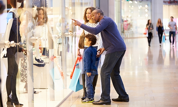 Digital Retail Signage Solutions Come of Age with Additional Technology Capabilities