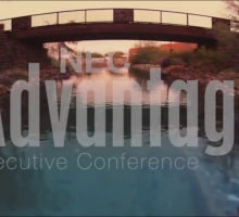 NEC Advantage Executive Conference Gives Dealers First-hand Look at Latest Solutions