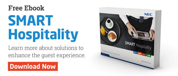 NEC Smart Hospitality Solutions