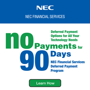 NEC 90 Lease offer