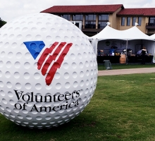 Orchestrating a Brighter World Fuels NEC's Sponsorship of the Volunteers of America Texas Shootout LPGA Tour Event