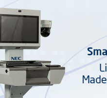 NEC SmartScan Propels Livescans Forward at IAI's International Education Conference