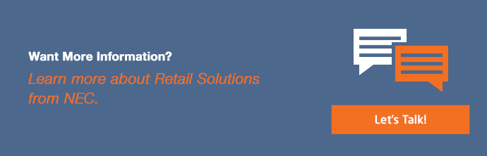 Learn more about Retail Solutions from NEC.