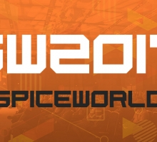Marketplace Buzz at SpiceWorld 2017