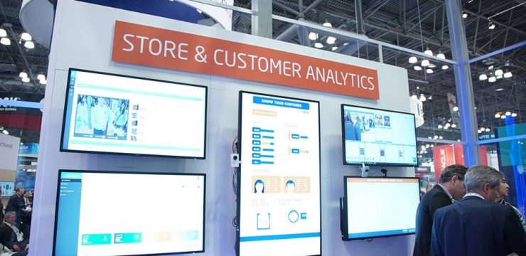 NRF Showed 2018 Will Be the Year of Data, Analytics and