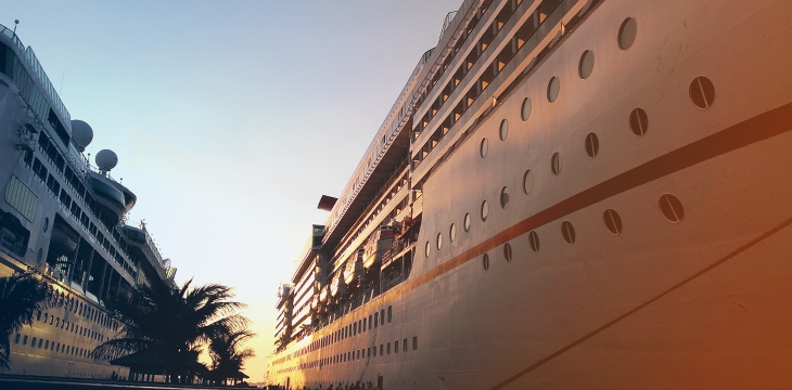 Personalizing the Customer Experience at Sea with Advanced Recognition Systems