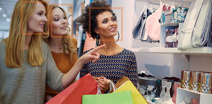 4 Ways NEC is Reimagining the In-Store Experience