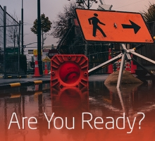 The 3 R's In Disaster Preparedness
