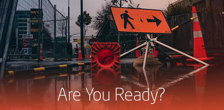The 3 R's In Disaster Preparedness