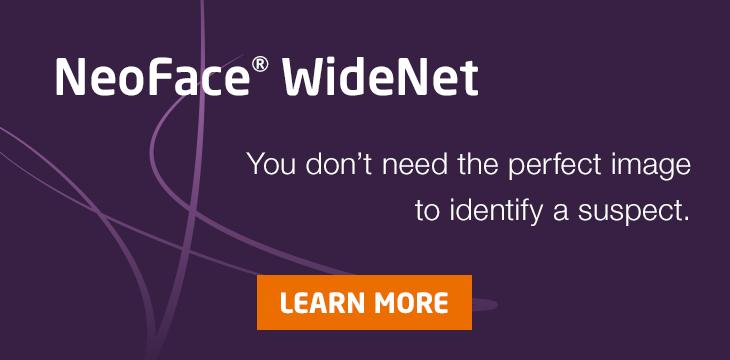 identity matching | NEC Today