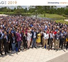 NEC's ADVANTAGE 2019 Partner Conference Goes Global for the First Time