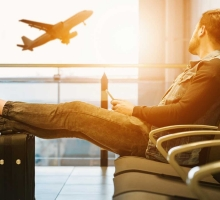 Biometrics are Revolutionizing Airports and the Passenger Experience