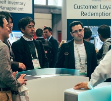 NEC at NRF 2020: Seamless Retail Customer Experiences with Greater Operational Efficiency