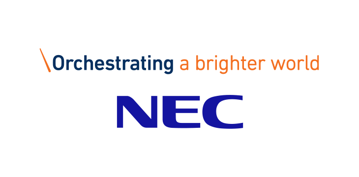 Orchestrating a Brighter World - NEC