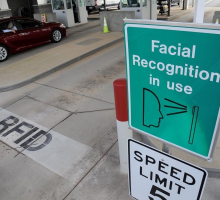 Leidos Rolls Out NEC Face Recognition at Alabama Army Post