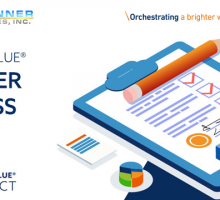 Partner Success Story: How Forerunner Technologies was able to increase their operational efficiency and deliver a better experience to customers with UNIVERGE BLUE