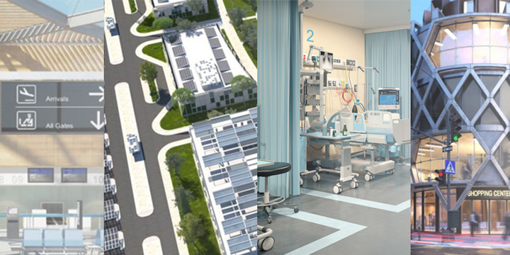 New Photorealistic Virtual Tour Offers Immersive Experience of NEC's AI and Biometric Solutions